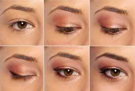 the under 5 minute eye makeup