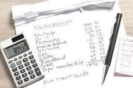 Household Expenses Calculator 6 Step Guide To Creating A Monthly Household Budget