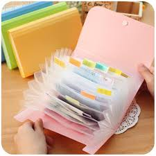 Image Plastic Plastic Candy Color A6 File Folder Small Document Bags Expanding Wallet Bill Folders For Documents Fichario Escolar Aliexpresscom Plastic Candy Color A6 File Folder Small Document Bags Expanding