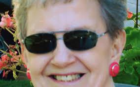 BIRTHDAY: Marilyn Johnson | Grand Forks Herald