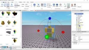 Roblox Create Roblox Game Development Your Tech Class
