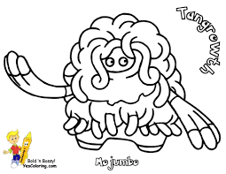 Small Picture Pokemon Coloring Pages Electivire 7 olegandreevme