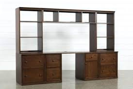 double office desk. Traditional Office Desk 4 Piece With Double File Base Home Furniture Uk