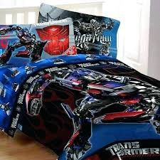transformers bedding set super hero sheet set transformers bed transformers superhero cotton bedding set inspired by