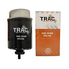 Complete Tractor FF4102 Fuel Filter (For Caterpillar ... - Amazon.com