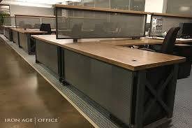 home office furniture indianapolis industrial furniture. Great The Dogbone Carruca Workstation Industrial Office Furniture Intended For Prepare Home Indianapolis H