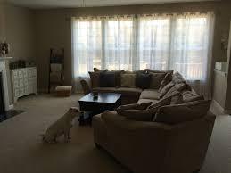 Raymour And Flanigan Living Room Set My Big Living Room Reveal Rfbloggers Big Living Rooms And