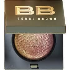 bobbi brown eyes camo luxe eye shadow multichrome