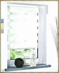 Plissee Ohne Bohren Obi Bilder Herrlich Fenster Rollos Innen