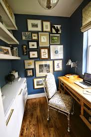 office interior wall colors gorgeous. Wall Color Is Gorgeous. Great Use Of Space Design Dump: One Room Challenge REVEAL: My Mini Office Interior Colors Gorgeous I