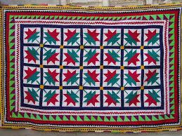 53 best RALLI QUILTS images on Pinterest   Patchwork, Affiliate ... & A handmade ralli quilt made in desert Thar, Pakistan. Adamdwight.com