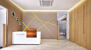 office reception interior. Inspiring Examples For Office Reception Interior Design