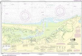 Noaa Nautical Charts For Sale Noaa Nautical Chart 13251 Barnstable Harbor