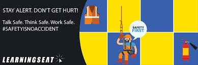 Employee Safty Safe Work Procedure Awareness Toolkit Learning Seat