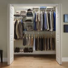 Closet Wire Closet Shelving Design Ideas With Rubbermaid Wire