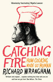 catching fire how cooking made us human amazon co uk richard catching fire how cooking made us human amazon co uk richard wrangham 9781846682865 books