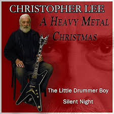 A <b>Heavy Metal Christmas</b> by Christopher Lee on Amazon Music ...