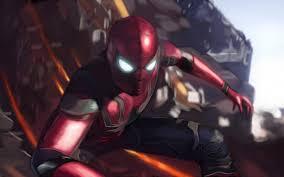 s spider man wallpaper