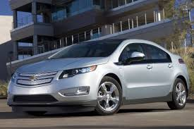 All Chevy 2011 chevrolet volt mpg : Used 2013 Chevrolet Volt for sale - Pricing & Features | Edmunds