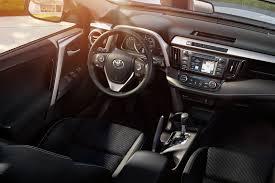 2017 toyota rav4 interior design - Release date Cars