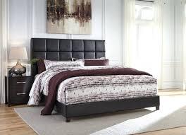 diy upholstered bed. Tufted Headboard And Footboard Signature Design King Upholstered Bed Rails Dark Brown Diy