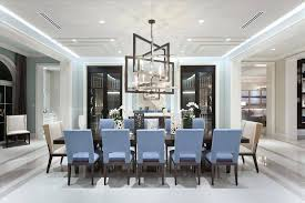 modern chandeliers for high ceilings also contemporary dining room with crown molding chandelier modern industrial geometric