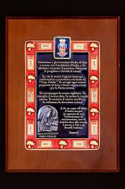 Virgo Fidelis preghiera del Carabiniere