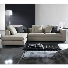 Contemporary Leather Sofas Miami Modern Furniture Sectional Cheap