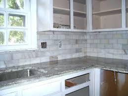 grey kitchen backsplash tile gray subway dark cabinets white tile backsplash glass white subway