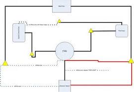 fan switch wiring diagram fan image harbor breeze wiring diagram wiring diagram schematics on fan switch wiring diagram