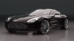 aston martin one 77 black. aston martin one 77 wip by pierreallard black n