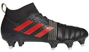 adidas kakari x kevlar sg black red