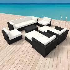 Gartenmöbel Rattan Lounge Valencia Online Shop Gonser