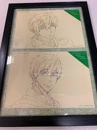 Kyoani Character Design Celebrating The Works Of Kyoto Animation Funimation Blog