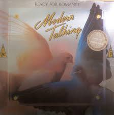 <b>Modern Talking</b> - <b>Ready</b> For Romance - The 3rd Album | Discogs