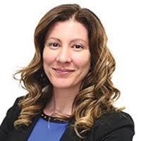 Alicia Talarico headshot - Health Insight