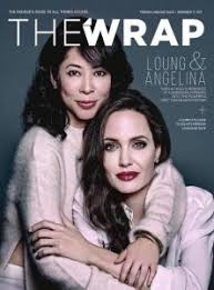 "loung ung  angelina jolie loung ung and rithy panh spoke to thewrap in toronto about ""first they killed my father"" and its resonance in today s world more"