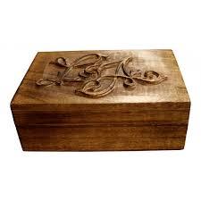 Decorative Wood Boxes With Lids Decorative Wooden Boxes Decorative Wooden Box French Vintage 36