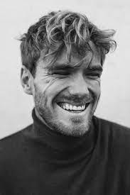 Carl Joyce | IMG Models