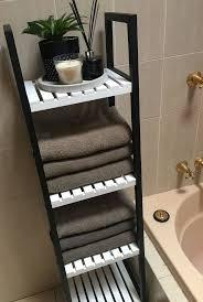 Black And White Bathroom Decor Best 25 Black Bathroom Decor Ideas Only On Pinterest Bathroom