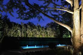exterior landscape lighting home design ideas and pictures