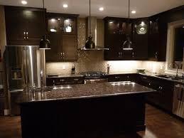 Dark Brown Cabinets Kitchen Kitchen Wonderful Kitchen Paint Colors With Dark Cabinets