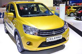 new car launches pakistanSuzuki Celerio Pakistan 2017 Launch Date Price Fuel Consumption