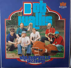 Bob Wallis & The Storyville Jazzband – Bob Wallis & The Storyville ...