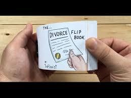 Flip Book With Photos The Divorce Flipbook Youtube