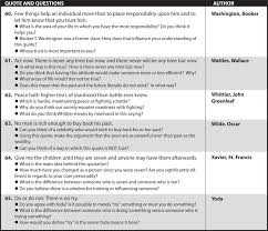 quotation station mensa for kids quotes by author response questions 9