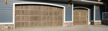 Faux Garage Door Hardware Fiberglass Garage Doors 9800