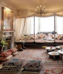 bohemian style living room. 06 Fancy Bohemian Style Living Room Decor Ideas