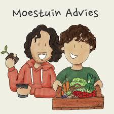 Moestuin Advies de Podcast