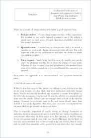What Should A Resume Cover Letter Say Kantosanpo Com